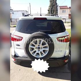 Foto venta Auto usado Ford EcoSport SE 1.5L (2017) color Blanco precio $550.000