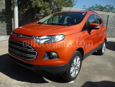 Foto Ford Ecosport SE Aut