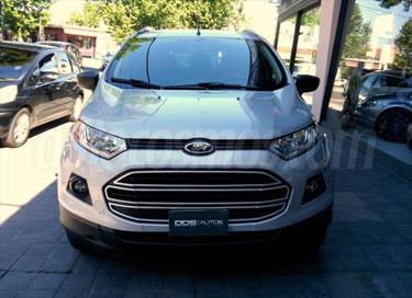 foto Ford EcoSport SE TDi