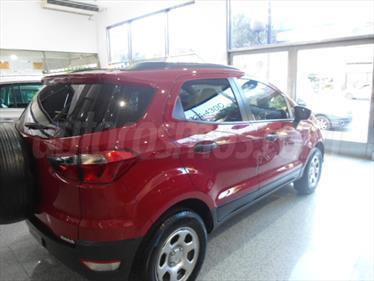 Foto Ford EcoSport SE