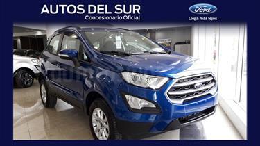 foto Ford EcoSport Titanium 1.5L
