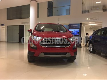 Foto venta Auto nuevo Ford EcoSport Titanium 1.5L color Rojo Bari precio $735.000