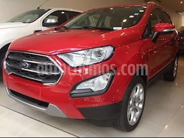 Foto venta Auto nuevo Ford EcoSport Titanium 1.5L color A eleccion precio $800.600