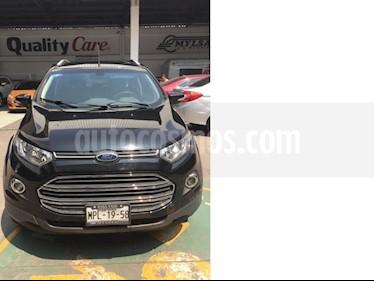 Foto Ford Ecosport TITANIUM 4x2