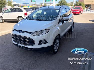 foto Ford Ecosport TITANIUM AT