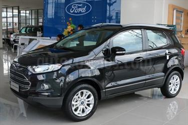 Foto venta carro usado Ford Ecosport Titanium Aut 4x2 (2016) color Negro precio BoF1.700.000.000