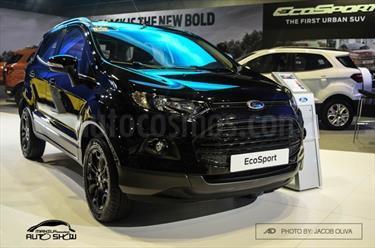 Foto Ford Ecosport Titanium Aut 4x2 usado (2017) color Acero precio u$s60.000.000