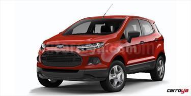 Ford Ecosport Titanium Aut 4x2 usado (2016) color Rojo precio BoF1.700.000.000