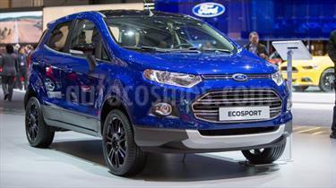 Foto Ford Ecosport Titanium Aut 4x2 usado (2015) color A eleccion precio BoF32.760.000