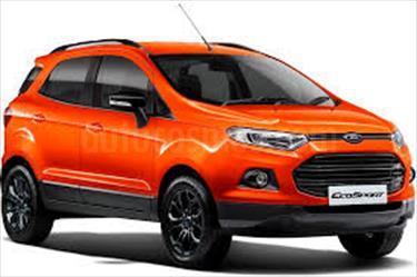 foto Ford Ecosport Titanium Aut 4x2 usado (2016) color A elección precio BoF123.500.000