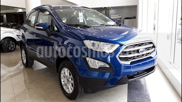 Foto venta carro Usado Ford Ecosport Titanium Aut 4x2 (2018) color A eleccion precio BoF5.000.000