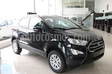 Ford Ecosport Titanium Aut 4x2 usado (2018) color A eleccion precio BoF3.500.000