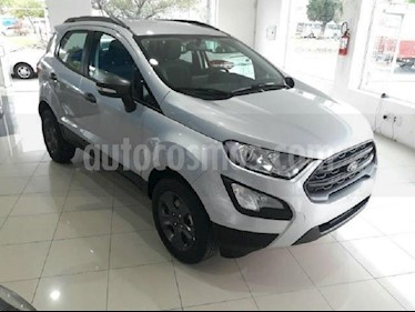 Foto venta carro Usado Ford Ecosport Titanium Aut 4x2 (2018) color Blanco precio BoF150.000