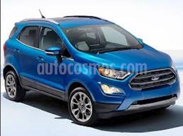 Foto venta carro Usado Ford Ecosport Titanium Aut 4x2 (2018) color Azul precio BoF620.000