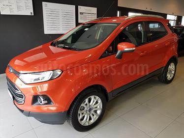 foto Ford Ecosport Titanium Aut