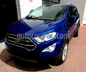 Foto venta Auto nuevo Ford Ecosport Titanium Aut color A eleccion precio $370,800