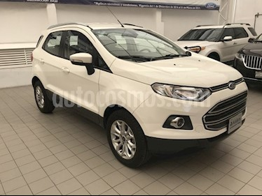 Foto venta Auto Seminuevo Ford Ecosport TITANIUM TA 2.0L (2017) precio $260,000