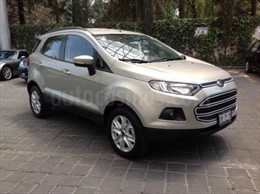 foto Ford Ecosport TREND AT