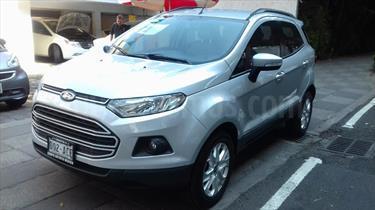foto Ford Ecosport Trend Aut