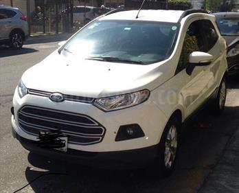 foto Ford Ecosport Trend Aut