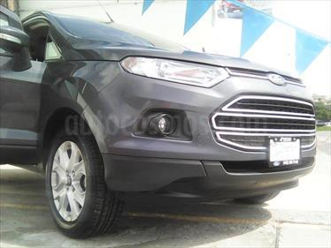 Foto Ford Ecosport TREND MT