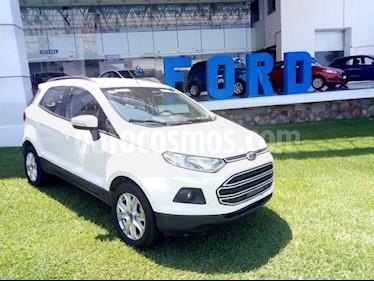 Foto Ford Ecosport TREND MT