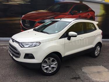 foto Ford Ecosport Trend
