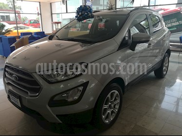 foto Ford Ecosport Trend
