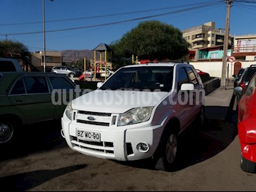 Ford Ecosport XLS 1.6L Plus usado (2009) color Blanco precio $3.900.000