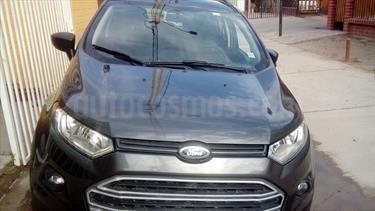 Foto venta Auto usado Ford Ecosport XLS 1.6L (2013) color Acero precio $6.990.000