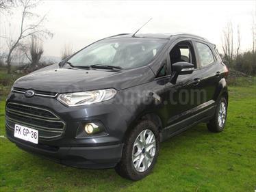 foto Ford Ecosport XLS 1.6L