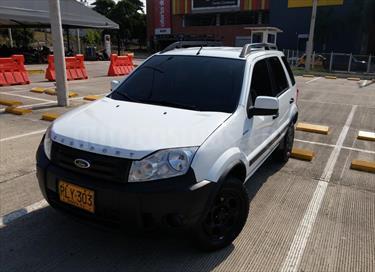 Foto Ford Ecosport XLS 4x2