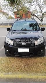 Ford Ecosport XLT 1.6L usado (2011) color Negro precio $5.300.000