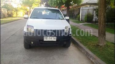 Foto venta Auto Usado Ford Ecosport XLT 2.0L 4x4 (2005) color Blanco precio $4.200.000