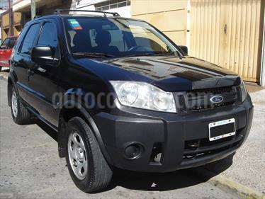Ford Ecosport xlt usado (2004) color Negro precio BoF30.000
