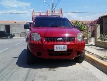 Foto Ford Ecosport xlt