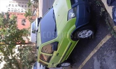 Ford Ecosport xlt usado (2004) color Verde Manzana precio u$s2.800