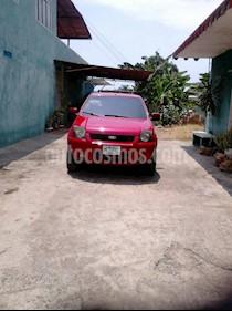 Foto venta carro Usado Ford Ecosport xlt (2007) color Rojo Ferrari precio u$s4.000