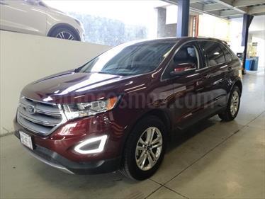 foto Ford Edge 2.0 Sel Plus