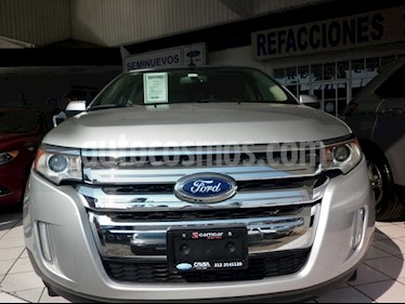 foto Ford Edge 5 PTS. SEL, TA