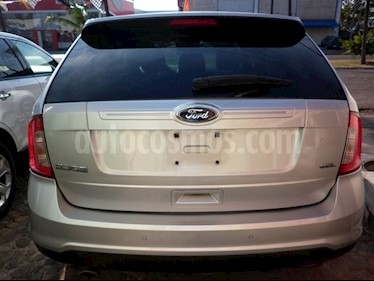 foto Ford Edge 5 PTS. SEL, V6, TA