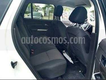 Foto venta Auto Usado Ford Edge EED SEL TA (2013) color Blanco Platinado precio $235,000
