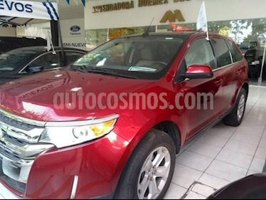 Foto venta Auto Seminuevo Ford Edge LIMITED 4x2 (2013) precio $216,000