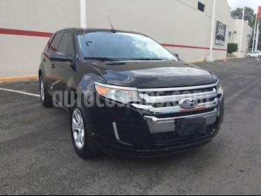 Foto venta Auto Seminuevo Ford Edge Limited (2013) color Negro precio $250,000
