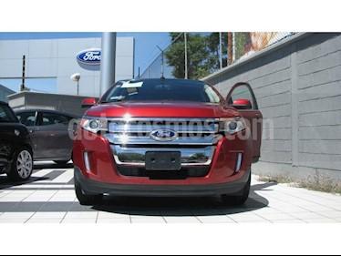 Foto venta Auto usado Ford Edge Limited  (2013) color Rojo Granate precio $245,000