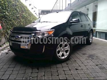 Foto venta Auto Seminuevo Ford Edge Limited  (2013) color Negro precio $255,000