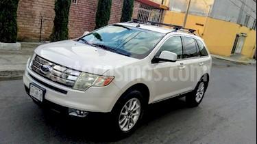 Foto venta Auto Seminuevo Ford Edge Limited (2011) color Blanco precio $89,000