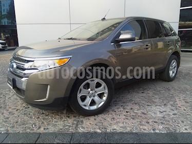 Foto venta Auto Seminuevo Ford Edge Limited (2013) color Bronce Metal