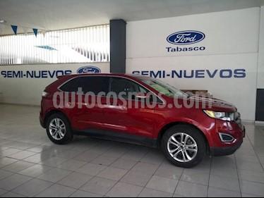 Foto venta Auto Seminuevo Ford Edge SEL 3.5L V6 (2015) precio $330,000