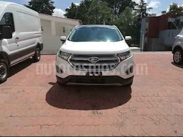 Foto venta Auto nuevo Ford Edge SEL PLUS color Blanco Platinado precio $652,300